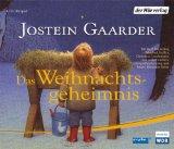 CD-Cover: Das Weihnachtsgeheimnis