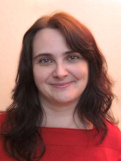 Martina Floßdorf