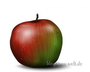 Apfel Icon