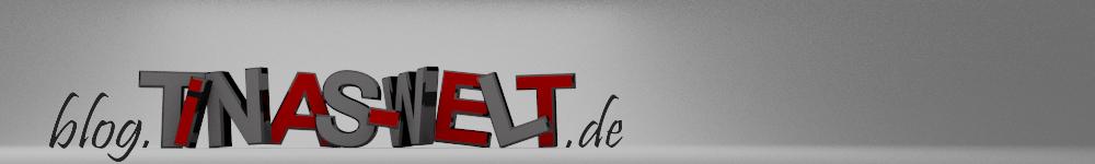 Headerbild blog.Tinas-Welt.de