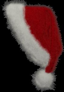 Blender 3D - Weihnachtsmütze
