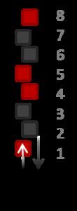 03 Reihen 1 und 2