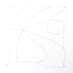 Doodle-Zentangle Anleitung - 03