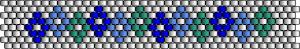 Ring-einfacheRautenbunt2