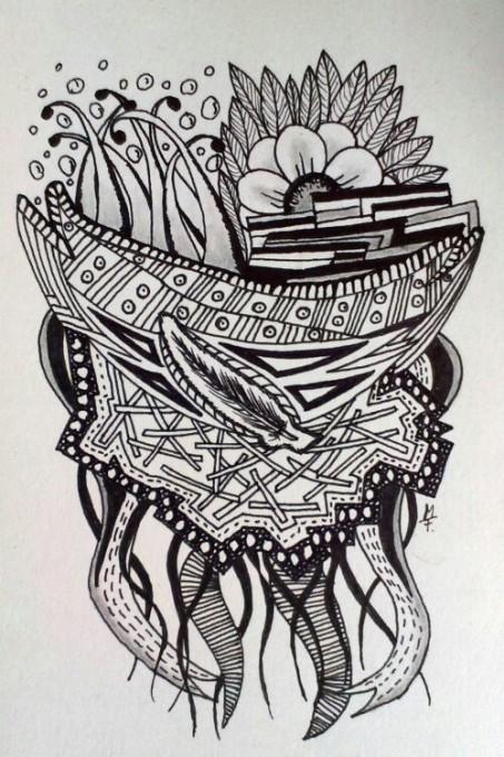 Doodle #16