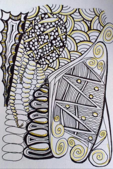 Doodle #13