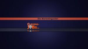 YouTube Clevere-Jobs Kanalbild