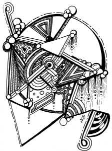 Doodle #27
