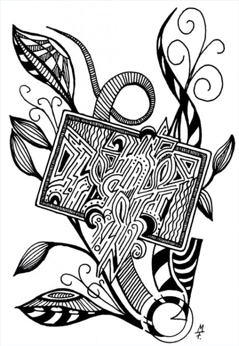 Doodle #28