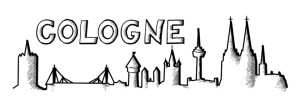 Skyline Cologne