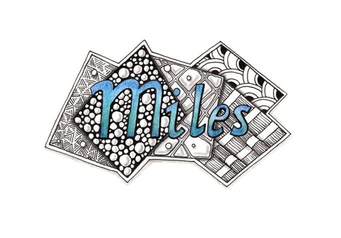 Miles Doodle