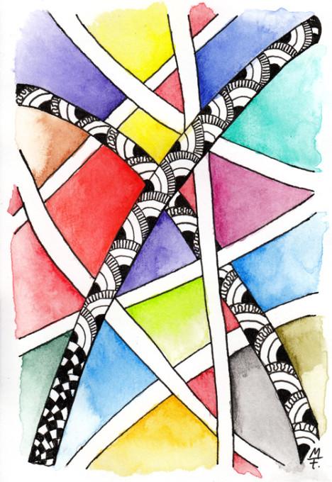 Farbe - Farbe - Farbe