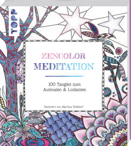 Cover Zencolor - Meditation