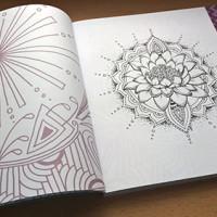 """""""Zencolor – Meditation"""" Vorschau 2"""