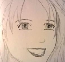 Manga Skizzen