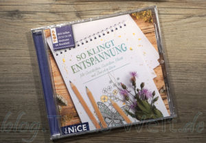 Entspannungs CD