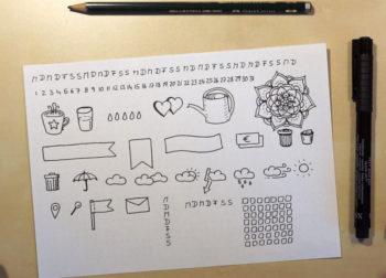 Sticker-Zeichnung_Tinas-Welt