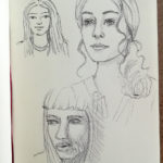 Quick Sketch #18 post image