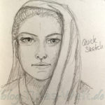 Quick Sketch #19 post image