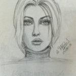 Quick Sketch # 24 post image