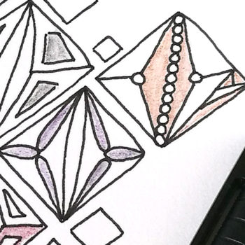 Muster DivaChallenge #329 - Muster kombinieren