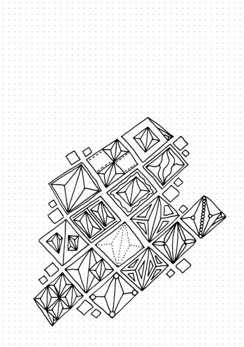 Monatsdeckblatt