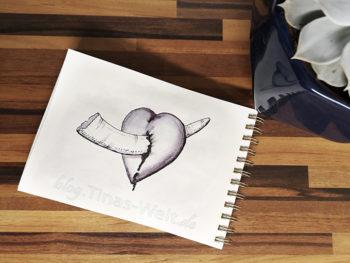 11 Inktober - Elfenbein