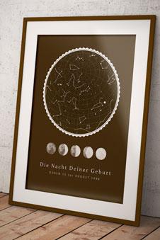 Poster von Astromoment - Werbebild